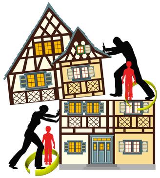 Divorcio y separación patrimonial