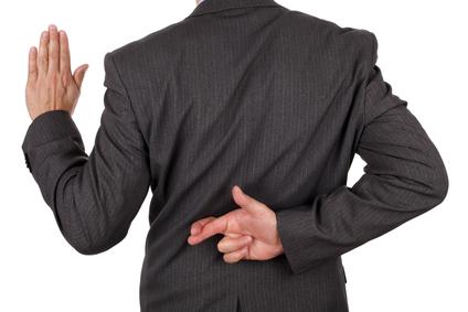 Aforamiento de políticos, jueces y fiscales